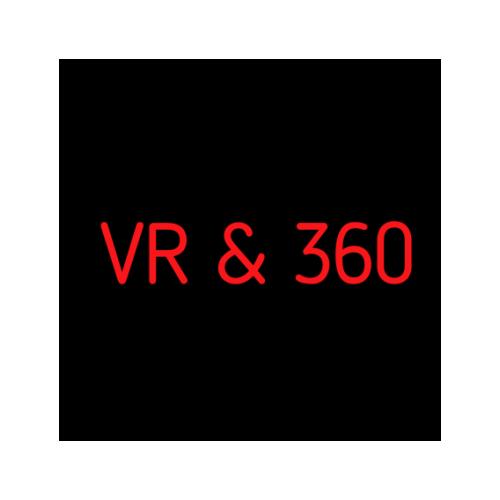 VR y 360
